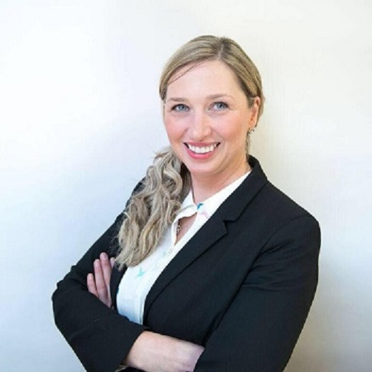 Gina Turnbull General Manager