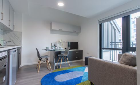 flats for rent in